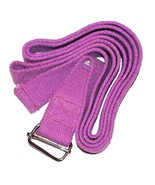 OMSutra Yoga Strap - Cinch/Buckle 8' - $21.98