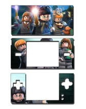 LEGO Harry Potter Nintendo DS Lite Vinyl Skin Sticker - $9.99