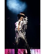 Prince Live 24 x 36 Inch Memorial Poster - Purple Rain Pop Songwriter Mu... - $45.00