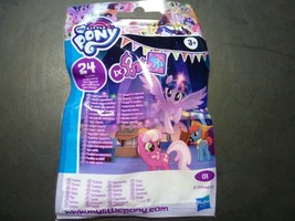 My Little Pony Movie Mystery Blind Bag 01 Hasbro MLP New Sealed - $6.92