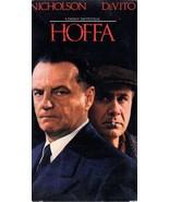 Hoffa (VHS Video) - $7.00