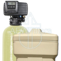 Iron Pro 64k Fine Mesh Water Softener with Fleck 5600SXT - $855.25