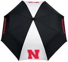 Team Effort Nebraska Cornhuskers Windsheer Lite Umbrella - $33.59