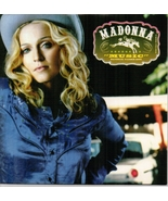 Madonna  (Music) - $2.25