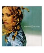 Madonna  (Ray Of Light) - $2.25