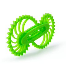 LeLuv 3D Printed Nautilus Gear Engineer Gizmo Gadget Nerd Gift Rotating - $10.99
