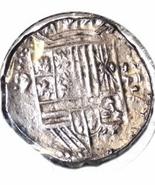 """Pirate Silver CoB Replica"""" timeframe 1580-1750 ... - $8.00"""