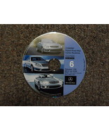 2008 Mercedes Benz COMAND Digital Road Map Ohio Valley CD#6 OEM FACTORY 08 - $15.22