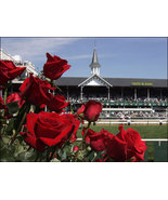 """DVD - KENTUCKY DERBY History...The """"RUN for the ROSES""""...CHURCHILL DOWNS... - $34.99"""