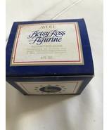 VINTAGE 1970's Avon Betsy Ross Perfume Bottle In Box - $24.99