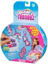 BEADOS TEENEEZ Theme Pack Besties Forever Bag Tags Activity Kit Set Crafts - $11.95