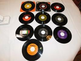 Lot De 10 Album Record Vinyle 13.7ms Crosby Stills Nash & Young, Conway ... - $24.04