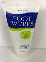 Avon Footworks Antifungal Foot Cream 1.7 fl oz - $12.86