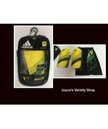 Adidas f50 Pro Lite Soccer Compression Sleeve Protection Shield Sz M - $14.99