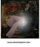 vintage BOBBY SHERMAN LP record album Portrait of Bobby - $4.50
