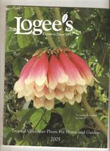 Logee's Container Plants (2005) Freebie - $0.00