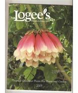 Logee's Container Plants (2005) Freebie - Freebie