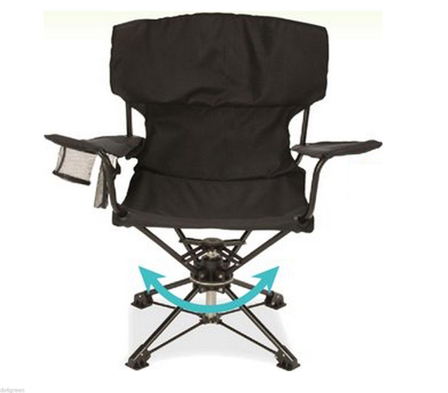 Revolve Patio Pool Camp Folding Portable Tailgateing Quad