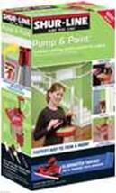 Shur-Line Painter Complete Home Bath Kitchen Wall Pump Painting Trim Edg... - $19.73