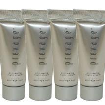 Elizabeth Arden Prevage Anti-Aging Night Cream - 4 Tube Pack - $39.00