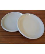 Studio Nova Plate Dish Bonne Cuisine Design by Gerald Patrick Beige New ... - $34.77