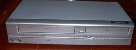Emerson EWD2004 DVD+VCR Combo Player with TV Tuner [Electronics] - $78.29