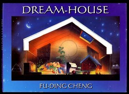 DREAM HOUSE by Fu-Ding Cheng SIGNED1st Edition Hardcover w/ Dust Jacket ... - $29.99