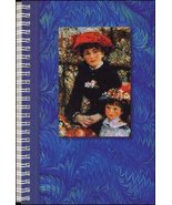 Blue Lined Journal Renoir Sisters 140 pages for... - $8.50