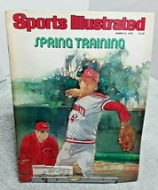 Sports Illustrated March 1979 Baseball Spring Training Issue Soviet Hock... - $5.89