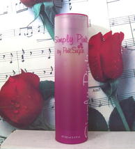 Aquolina Pink Sugar Simply Pink EDT Spray 3.4 FL. OZ. NWB - $109.99