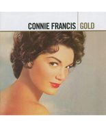 Connie Francis  (Connie Francis Gold) - $8.98