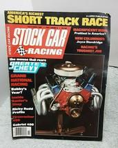 Stock Car Racing Magazine October 1981 Ricky Rudd - $12.86