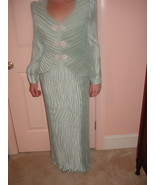 LILLIE RUBIN GOWN-MOTHER OF BRIDE/EVENING - $90.00