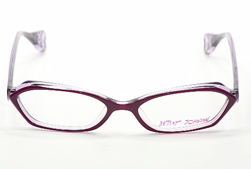 Eyeglass Frames Bjs : Betsey Johnson Galaxy Glam Eyeglasses Eyewear Optical ...