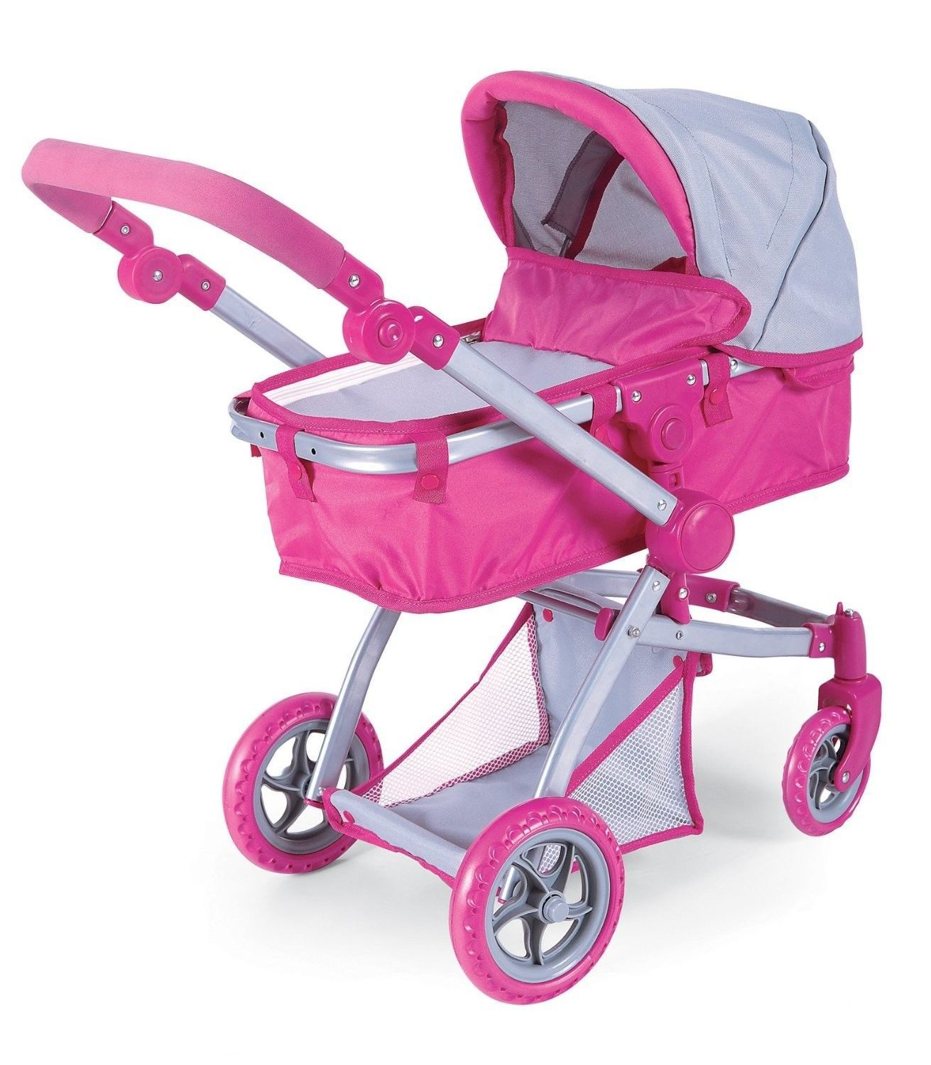 Toys For Strollers : Bugaboo doll stroller play toy kids keep em busy toddler