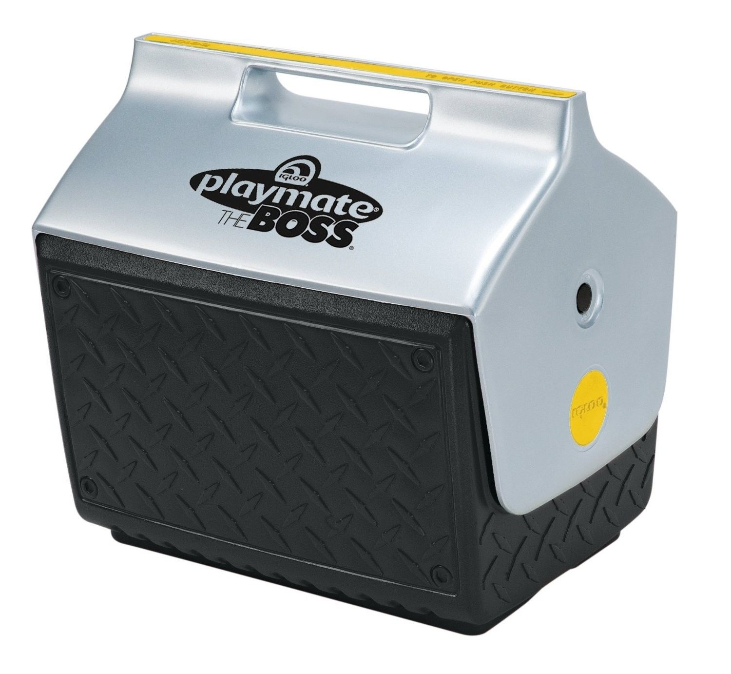 Igloo 14.8 Quart Playmate Cooler with Industria... - $30.66