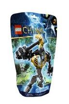 LEGO Chima 70202 CHI Gorzan - $24.49
