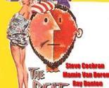 ThE BEAT GENERATION~WIDESCREEN~STEVE COCHRAN~REGION FREE DVD