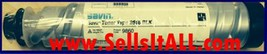 Brand NEW Genuine SAVIN TYPE 2518 TONER BLACK 888094 9860 - $17.95