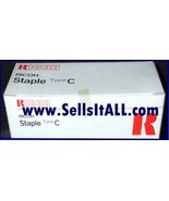 Brand NEW Genuine Ricoh 208171 Type C Staples - $19.95