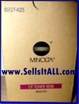 Brand NEW Genuine Minolta 8937-425 8937425 Magenta toner - $24.95