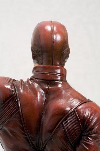 Daredevil Movie: Dare devil Fine Art Bust Brand NEW!