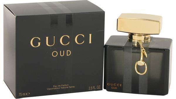 Gucci oud perfume