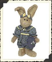 "Boyds Bear ""Emily Babbit""  - 8"" Plush Hare- #9150-20- NWT- 2003 - Retired - $24.99"