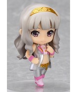 Nendoroid Petite Idolmaster Million Dreams Stage 01 Takane Shijou Trading Figure - $18.99
