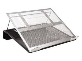 Notebook Table Portable Tray Adjustable Foldable Computer Holder Laptop ... - $69.99