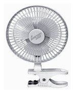 "2-Speed Comfort Personal 6"" Desk Cooling Adjustable Light Portable Clip-... - $711,74 MXN"