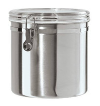Steel Trash Waste Garbage Kitchen Can Throwaway 13 Step Bin Seal Lid Can... - $69.99