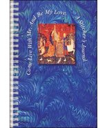 A Stitchers Journal Rust lasting diary cross st... - $13.00