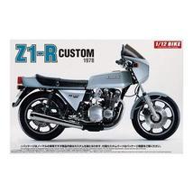 Aoshima Plastic Model 1/12 Kawasaki Z1-R 05399 - $65.13